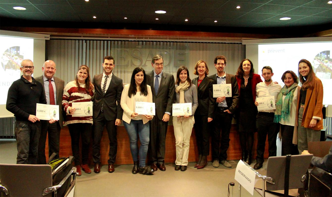 serunion-esade-prevent-emprendedores-madrid